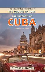 The History of Cuba, 2nd Edition