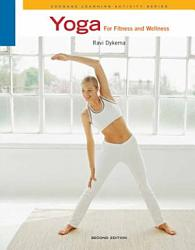 Yoga For Fitness And Wellness Book PDF