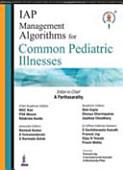 Iap Management Algorithms For Common Pediatric Illnesses