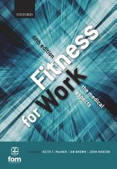 Fitness for Work: The Medical Aspects, Edition 5