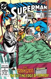 Superman (1986-) #36