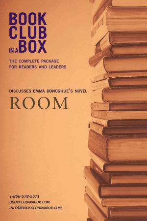Emma Donoghue s Room