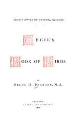 Cecil's Book of Birds