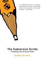 The Subversive Scribe PDF