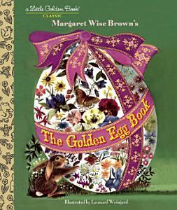 The Golden Egg Book PDF