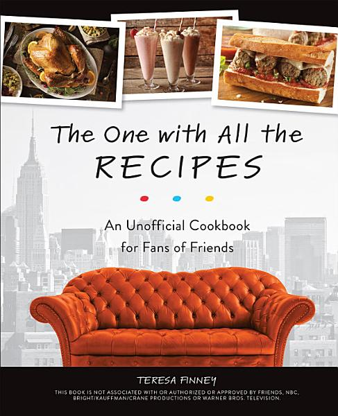 Download The One with All the Recipes Book