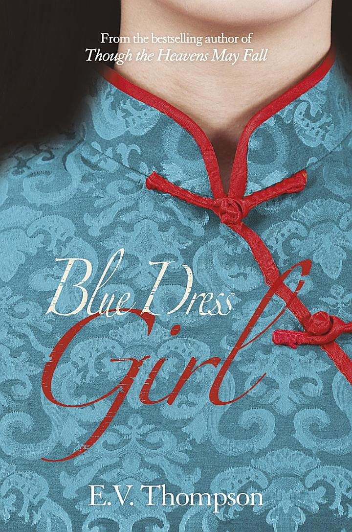 The Blue Dress Girl