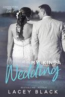 My Kinda Wedding Book
