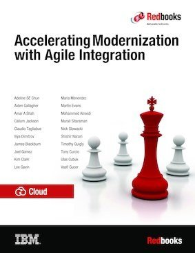 Accelerating Modernization with Agile Integration