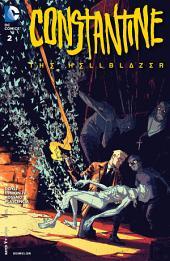 Constantine: The Hellblazer (2015-) #2