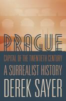 Prague  Capital of the Twentieth Century PDF