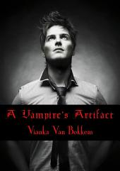 A Vampire's Artifact