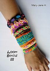 Loom Bands 3 - Difficult