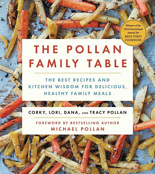 Download The Pollan Family Table Book