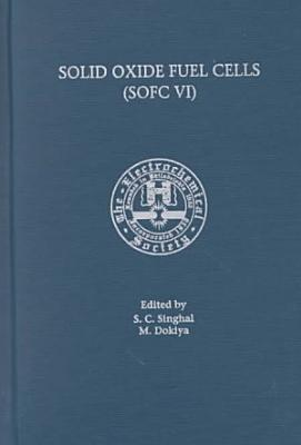 Proceedings of the     International Symposium on Solid Oxide Fuel Cells PDF