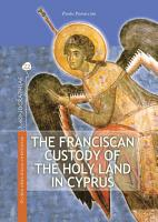 The Franciscan custody of the holy land in Cyprus PDF