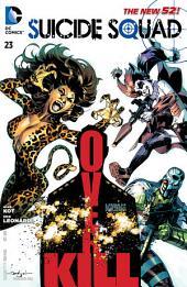 Suicide Squad (2011- ) #23