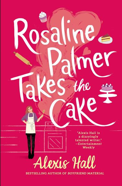 Download Rosaline Palmer Takes the Cake Book