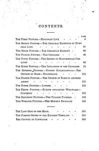Noble Traits of Kingly Men  or  pictures and anecdotes of European History  with a bird s eye view of the grander movements and their leaders   Illustrated by S  A  Groves   PDF