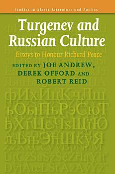 Turgenev and Russian Culture PDF