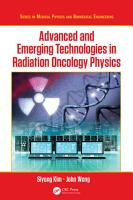 Advanced and Emerging Technologies in Radiation Oncology Physics PDF