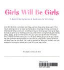 Girls Will Be Girls Activity PDF