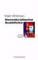 Demokratische Ausblicke PDF