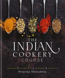 The Indian Cookery Course PDF