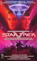 Star Trek V PDF