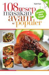 108 Resep Masakan Ayam Populer