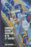 Computer Science Education in the 21st Century PDF