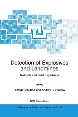 Detection of Explosives and Landmines