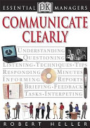 Communicate Clearly