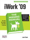 iWork  09  The Missing Manual PDF