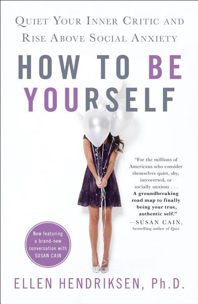 Download How to Be Yourself Book