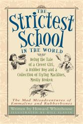 The Strictest School In The World Book PDF