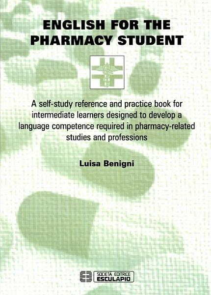 English For The Pharmacy Student