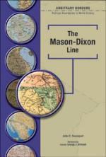 The Mason-Dixon Line