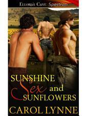 Sunshine Sex and Sunflowers