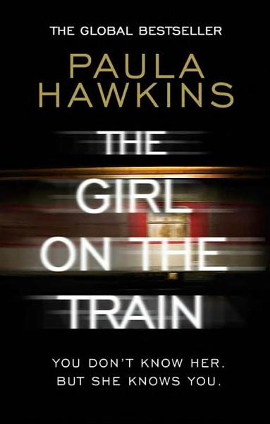 Download The Girl on the Train Book