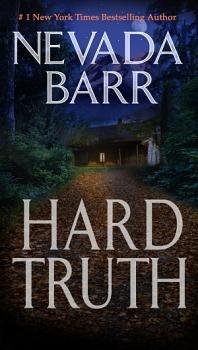 Hard Truth  Anna Pigeon Mysteries  Book 13  PDF