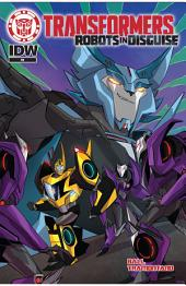 Transformers: Robots in Disguise Animated #6