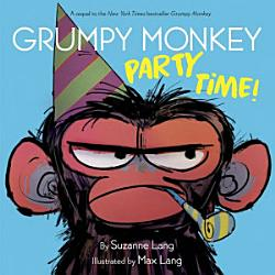 Grumpy Monkey Party Time!