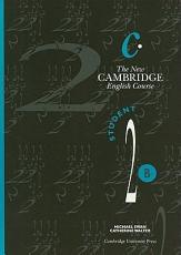 The New Cambridge English Course 2 Student s Book B PDF