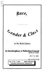 Race, Gender & Class
