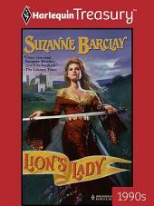 Lion's Lady
