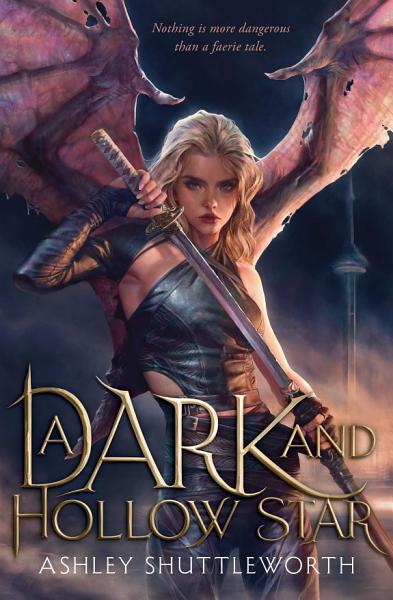 Download A Dark and Hollow Star Book