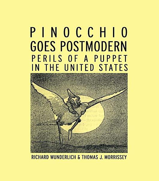 Download Pinocchio Goes Postmodern Book