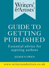 Writers    Artists  Guide to Getting Published PDF