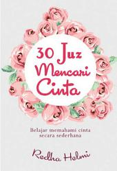 30 Juz Mencari Cinta